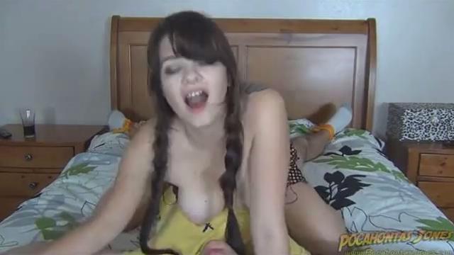 Веселая домашняя порнуха с пьяной сестрой